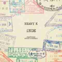 Heavy K - iNde Ft. Bucie & Nokwazi